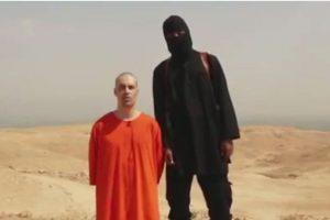 5. 19 de agosto: Decapitación del periodista James Foley Foto:AP. Imagen Por: