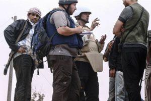 6. Otras ejecuciones en video Foto:Getty Images. Imagen Por:
