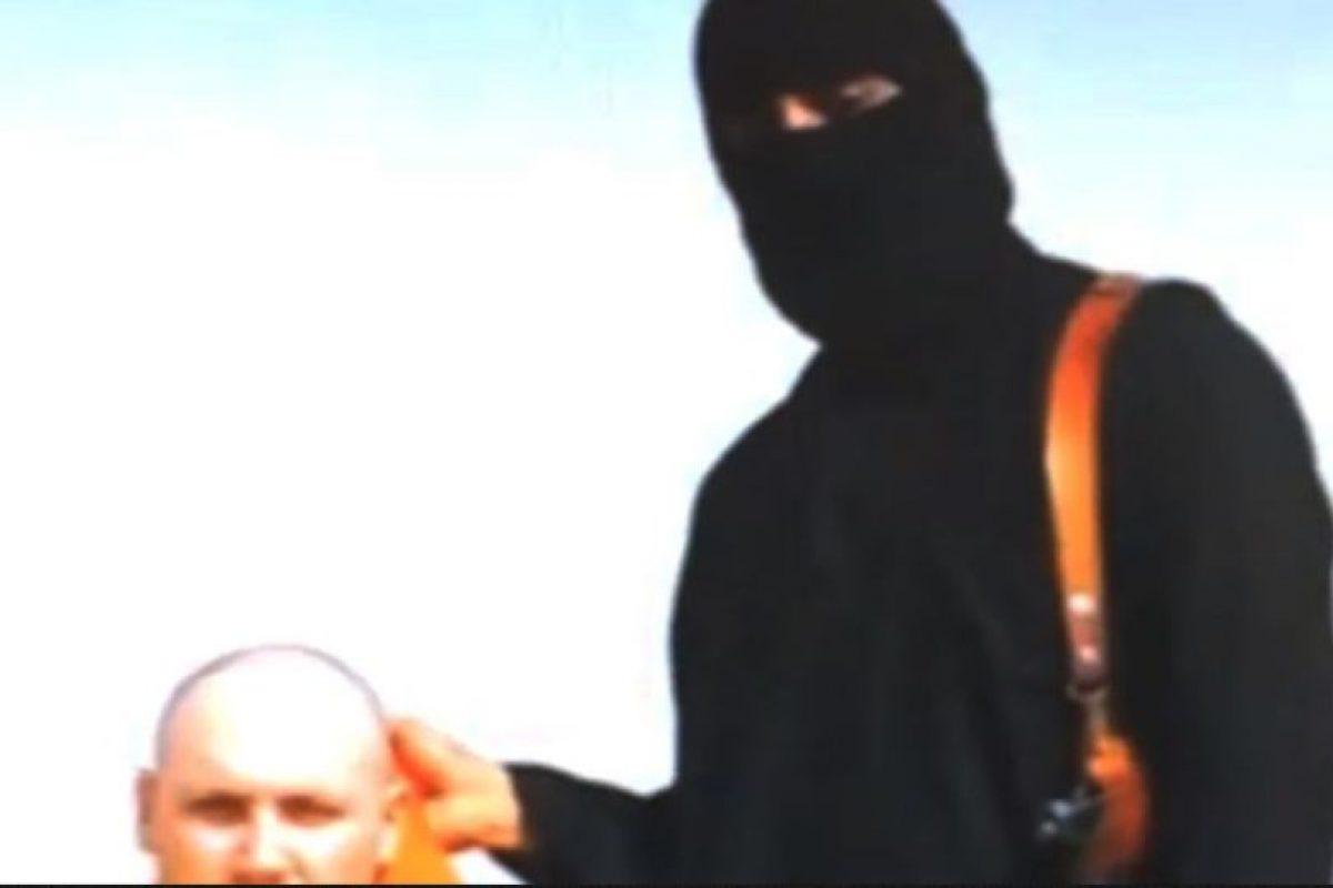 Posterior a la ejecución de James Foley, continuaron otros periodistas y trabajadores humanitarios como Steven Sotfloff, David Haines, Alan Henning, Peter Kassig, así como personas acusadas de ser cristianos, traidores o grupos minoritarios, como los homosexuales. Foto:AP. Imagen Por: