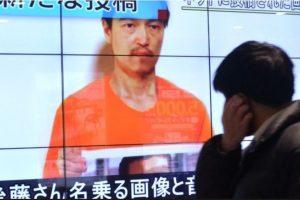3. Ejecución de rehenes japoneses Foto:AFP. Imagen Por: