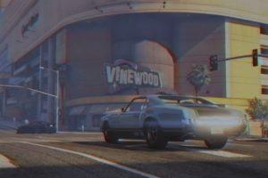 """La historia se desarrolla en la ciudad ficticia de """"Los Santos"""". Foto:Rockstar Games / Dolce. Imagen Por:"""