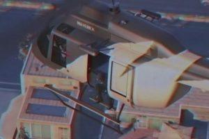 Se puede jugar con tres personajes durante el juego. Foto:Rockstar Games / Dolce. Imagen Por: