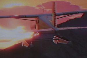 "Así se ve ""GTA V"" versión 1983. Foto:Rockstar Games / Dolce. Imagen Por:"