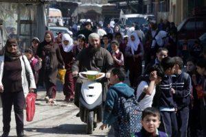 """""""El régimen de Bashar al-Asad continuó su apoyo político a una variedad de grupos terroristas que afectas a la estabilidad de la región y, más allá, que incluso afectan los conflictos internos"""", de acuerdo al Informe por Países sobre Terrorismo Foto:AFP. Imagen Por:"""
