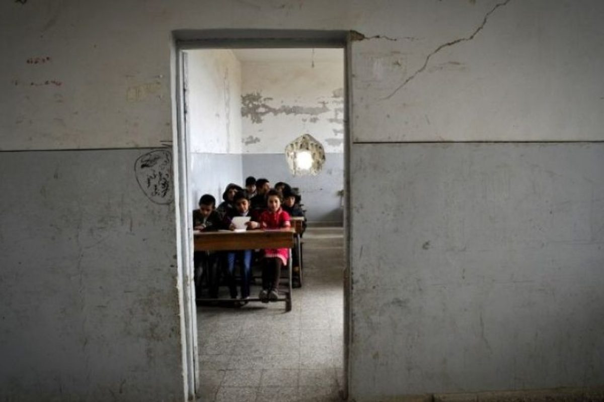 """""""El gobierno sirio tiene un papel importante en el crecimiento de redes terroristas, por la actitud permisiva que el régimen de Asad tuvo con los militares extranjeros de Al Qaeda"""", se lee en el informe Foto:AFP. Imagen Por:"""