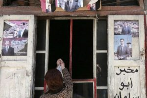 Actualmente este país se encuentra en guerra por la violencia causada por el grupo yihadista Estado Islámico Foto:AFP. Imagen Por: