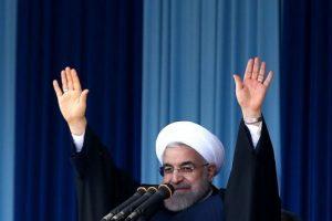 2. Irán Foto: AFP. Imagen Por: