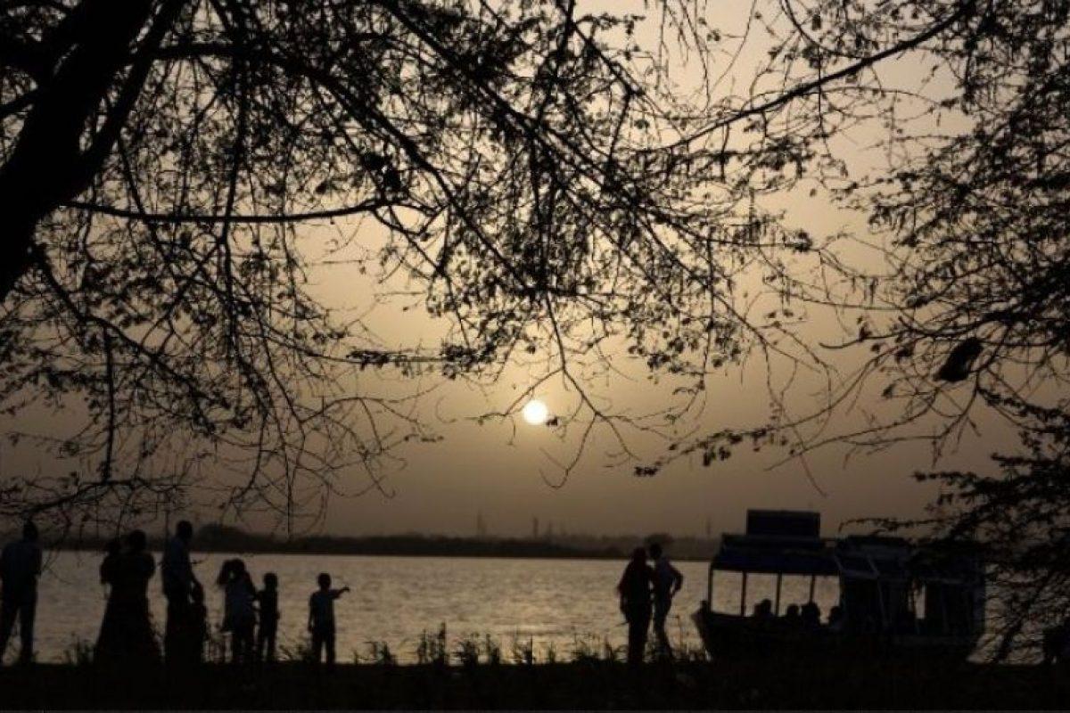 3. Sudán Foto:Getty Images. Imagen Por: