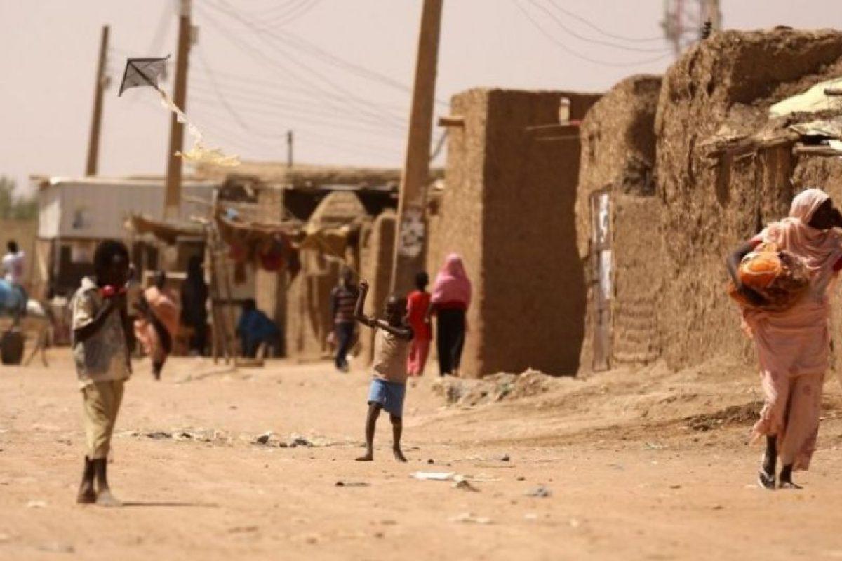 """El Gobierno de Sudán sigue siendo un socio generalmente cooperativo con el contraterrorismo"""", informa el Departamento de Estado Foto:Getty Images. Imagen Por:"""