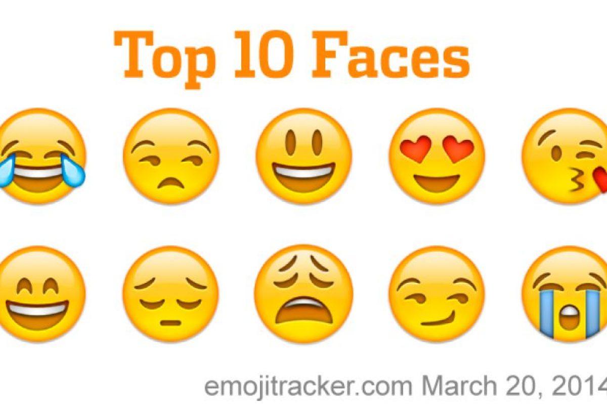 """8. """"Emoji"""" Foto:Getemoji.com. Imagen Por:"""
