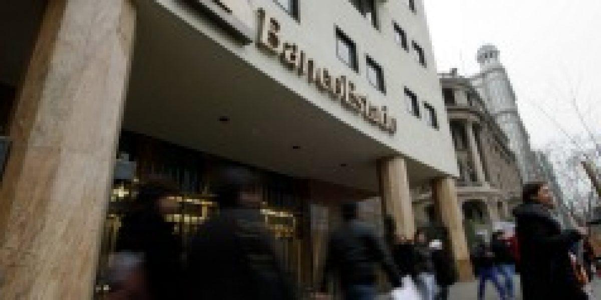 BancoEstado vuelve a abrir sucursales este sábado