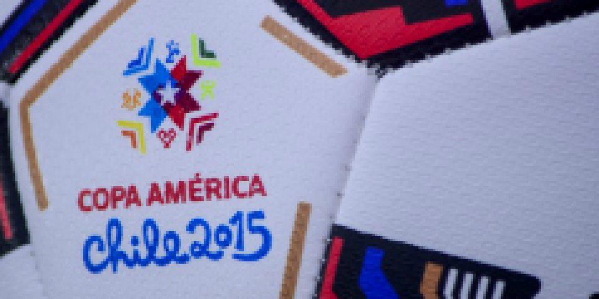 Copa América 2015: la danza de millones de una fiesta del fútbol