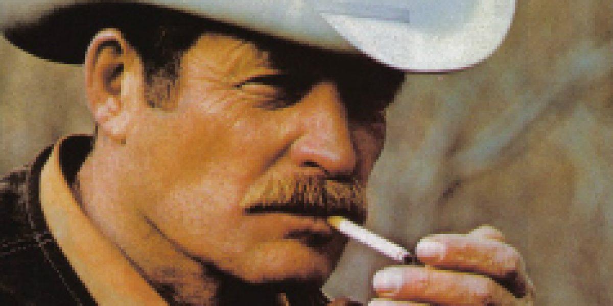 ¿Sabías cómo era la publicidad del tabaco años atrás?