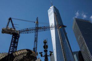 Sube 102 pisos en tan solo 60 segundos. Foto:Getty Images. Imagen Por:
