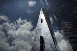 Este viernes se inagurará el elevador más rápido de América. Foto:Getty Images. Imagen Por: