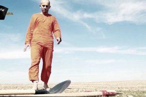 El hombre confesó ser un espía sirio Foto:Twitter. Imagen Por: