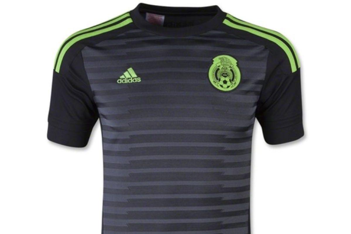 México Foto:Adidas. Imagen Por: