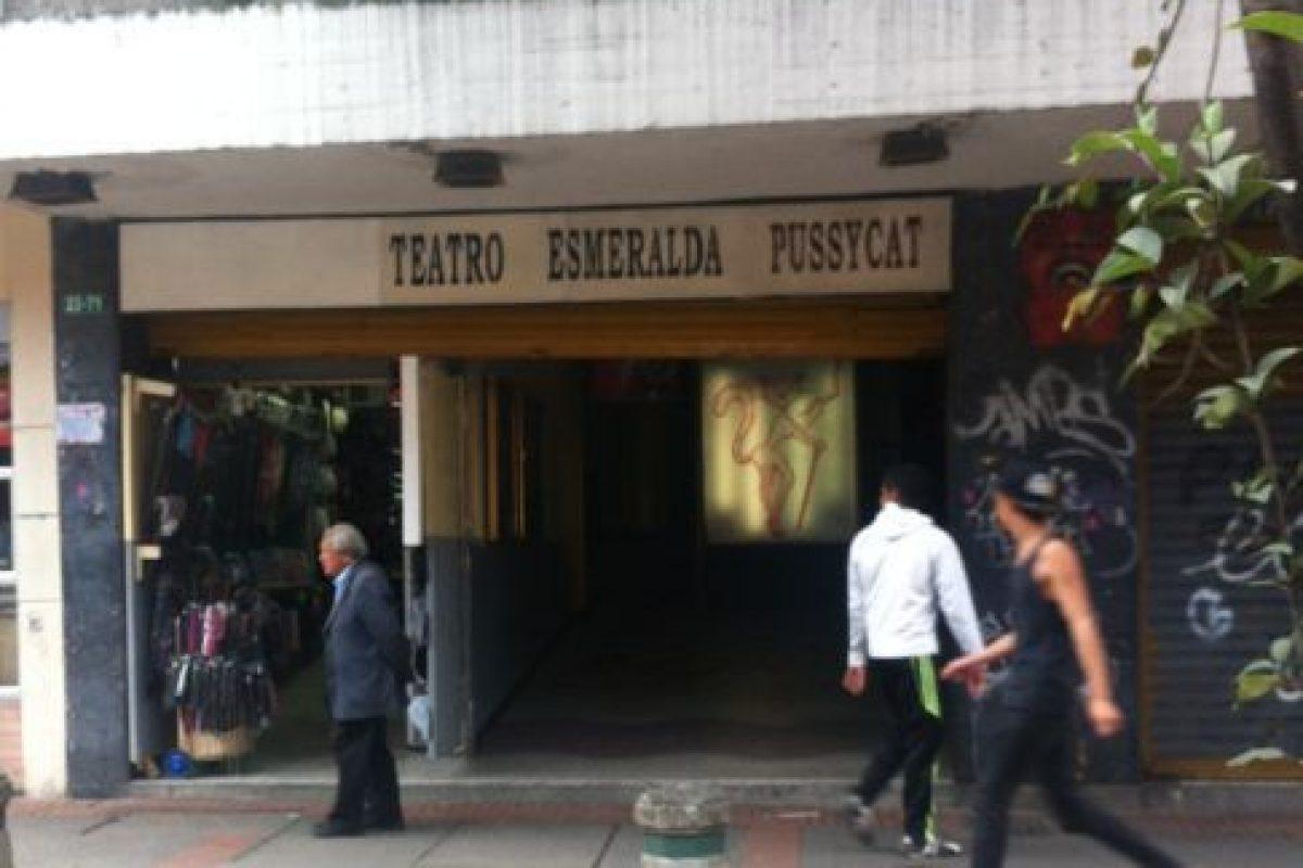 Foto:ESTEFANÍA REYES CALDAS. Imagen Por: