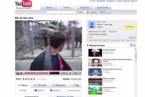 Foto:YouTube Spotlight. Imagen Por: