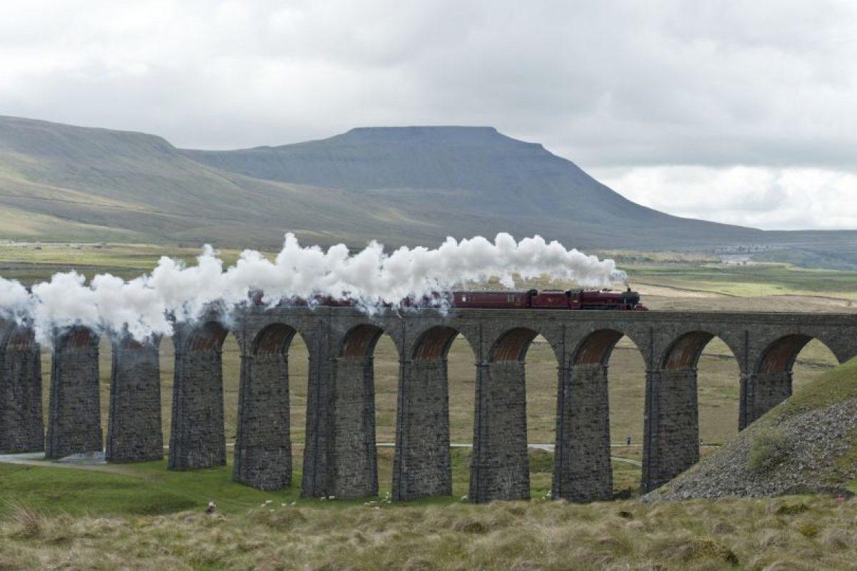 Inglaterra Foto:AFP. Imagen Por: