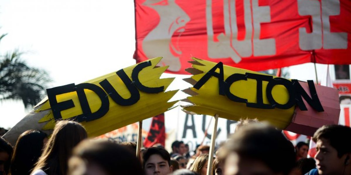 Municipios rechazan paro indefinido de profesores