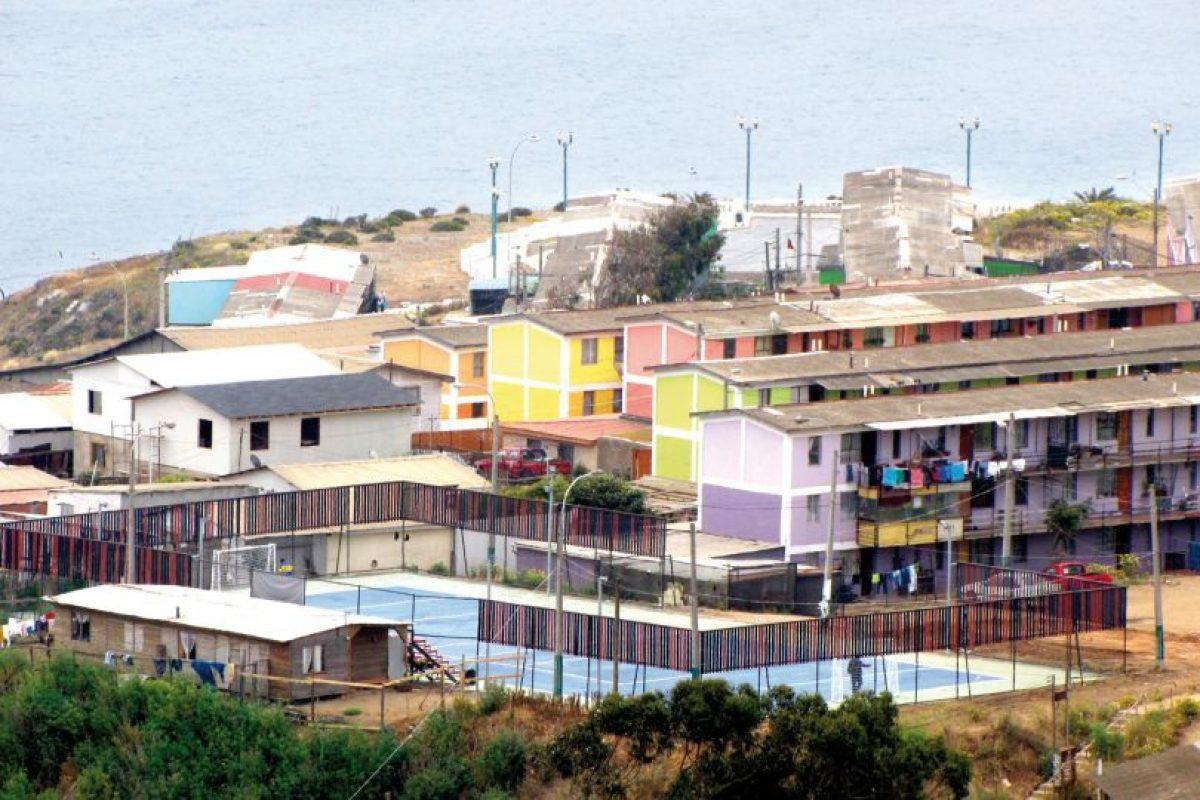 Valparaíso. Imagen Por: