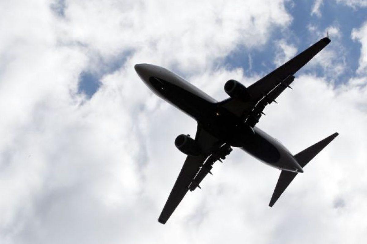 Viajar es un placer. Pero nada puede ser más aterrador que esto. Foto:vía Getty Images. Imagen Por: