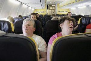 2. Le hicieron abandonar el avión porque era autista. Foto:vía Getty Images. Imagen Por: