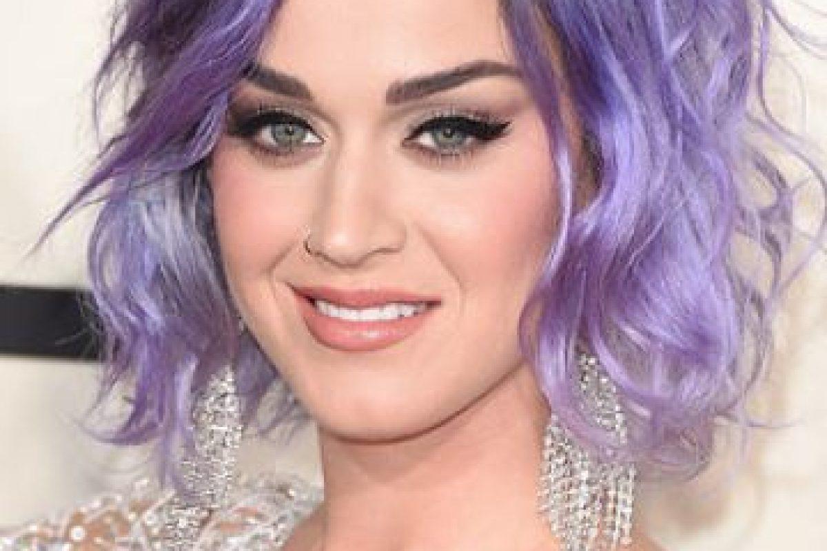 Katy Perry Foto:vía Getty Images. Imagen Por: