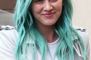 Hilary Duff Foto:vía Getty Images. Imagen Por: