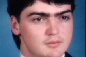 El rostro del joven de 21 años fue transplantado a Richard Norris, quien quedó desfigurado al dispararse accidentalmente mientras manipulaba una escopeta -en 1997-. Foto:Vía University of Maryland Medical Center. Imagen Por:
