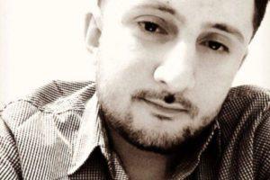 Se llama God Gazarov y es de origen ruso, vive en Brooklyn. Foto:vía Linkedlin. Imagen Por: