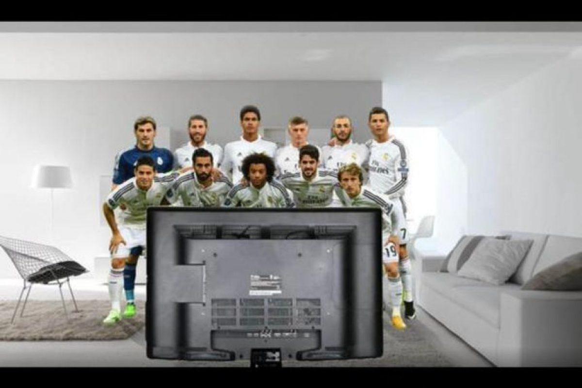 Con este meme, Hristo Stoitchkov provocó la ira de los aficionados del Real Madrid. Foto:Vía twitter.com/Hristo8Official. Imagen Por: