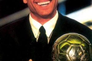 Como futbolista, Stoitchkov ganó el Balón de Oro de 1994. Foto:Vía twitter.com/Hristo8Official. Imagen Por: