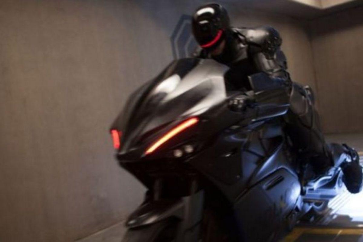 Robocop: también está vetado en Sonora, México. Foto:vía Columbia Pictures. Imagen Por: