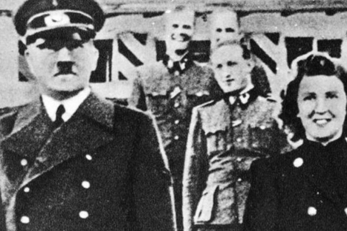 Adolfo Hitler: antes de la Segunda Guerra Mundial, era el nombre de moda. Por obvias razones fue vetado, así como el de su esposa, Eva Brown. Foto:vía Getty Images. Imagen Por: