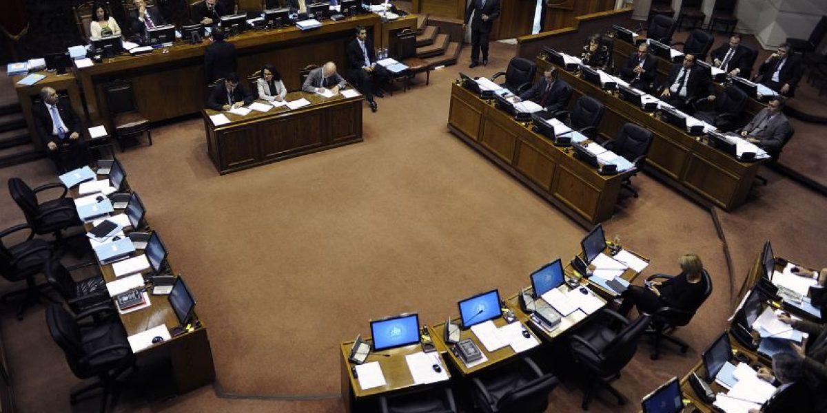 Comisión del Senado inició discusión para reformar la Ley Zamudio