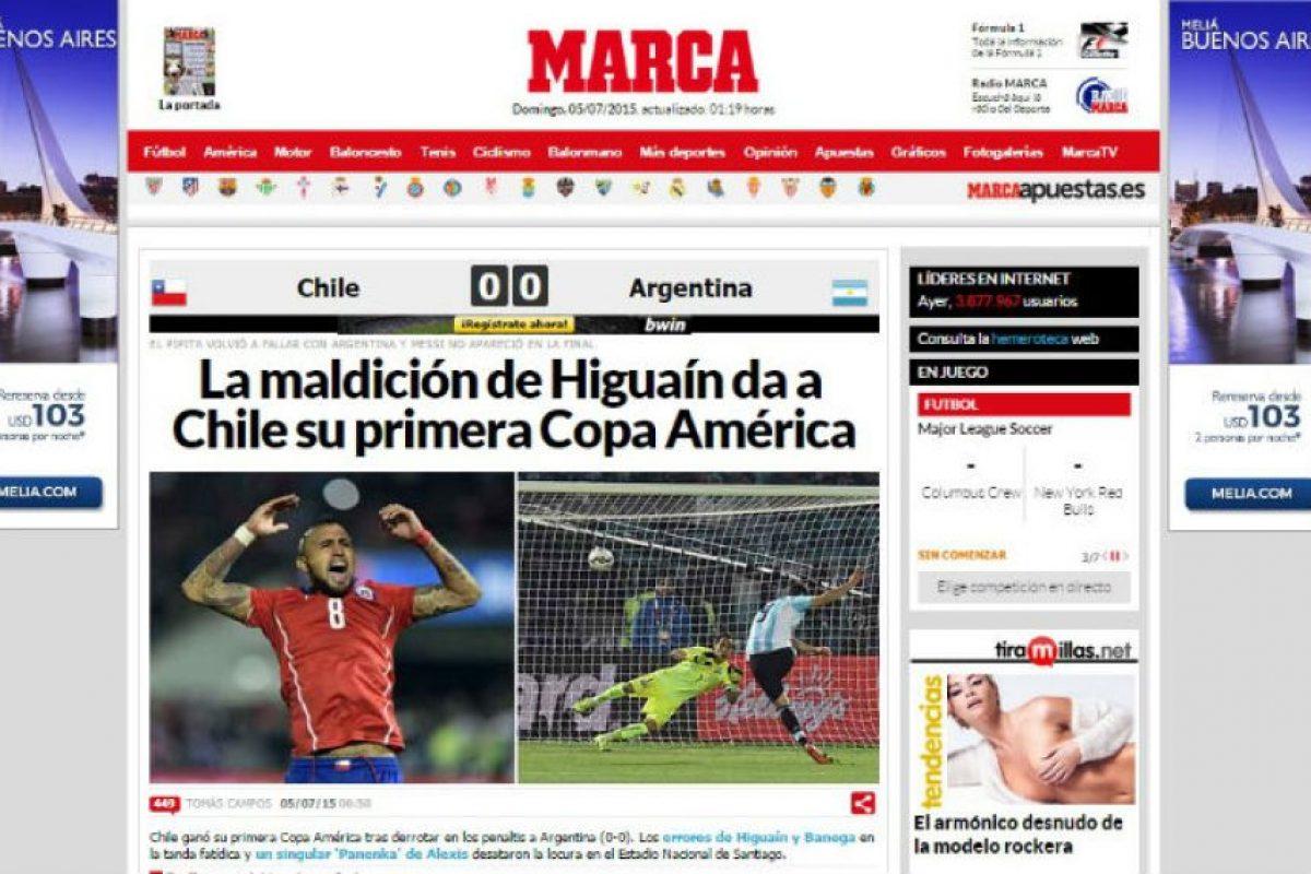 Foto:Marca. Imagen Por: