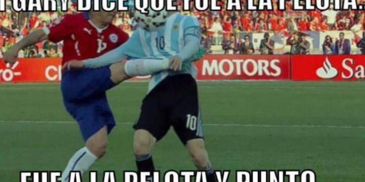 Imperdible: los mejores memes tras victoria chilena en la Copa América