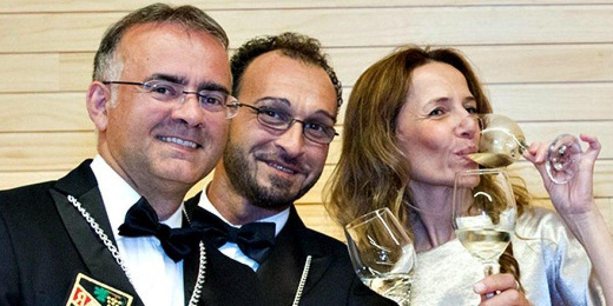 Expo Milán hace gala de los mejores vinos nacionales