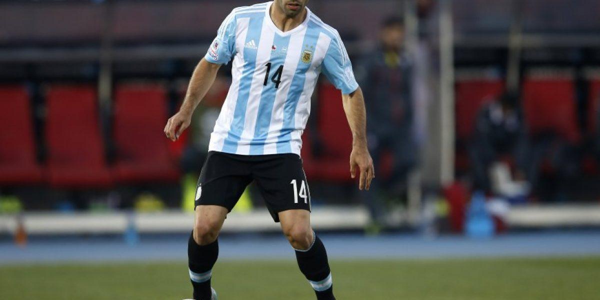 Cinco chilenos fueron elegidos en el equipo ideal de Copa América