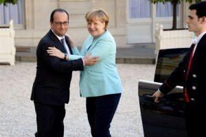 """Comentaron estar listos para escuchar """"propuestas serias de Grecia"""" Foto:AFP. Imagen Por:"""