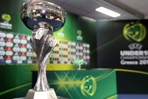 5. Torneo Europeo Sub-19 Foto:uefa.com. Imagen Por: