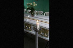 """Pandilleros lo habían lanzado por """"negarse"""" a cometer un crimen. Cuando los socorristas lo auxiliaron escucharon sus palabras: """"Querían que matara a un piloto y me tiraron del puente"""". Foto:Publinews Guatemala. Imagen Por:"""