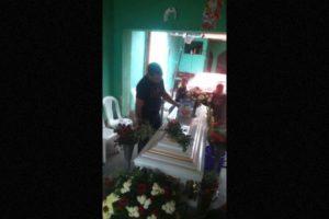 El sábado falleció en el Hospital General San Juan de Dios luego de pasar 15 días en el área de cuidados intermedios. Foto:Publinews Guatemala. Imagen Por: