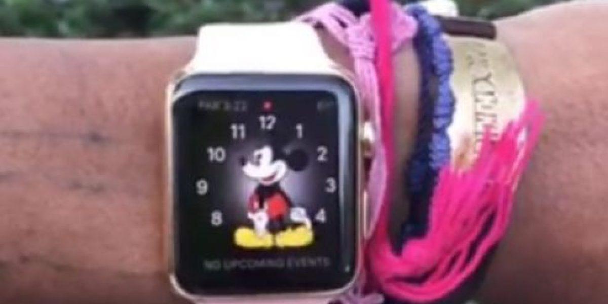 Esto es todo lo que sabemos sobre el posible Apple Watch 2