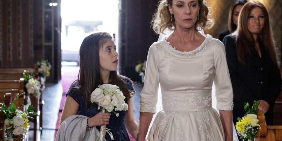 ¡Francisco Reyes y Claudia di Girolamo se casan! ¿La boda del siglo o el fin de un gran amor?