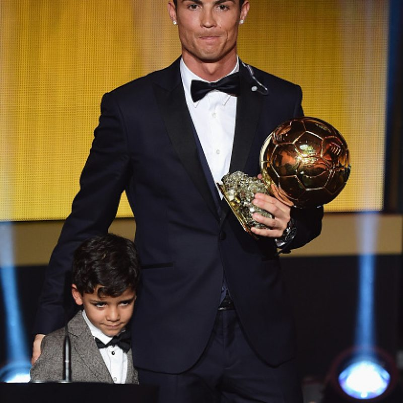 © 2015 FIFA. Imagen Por: