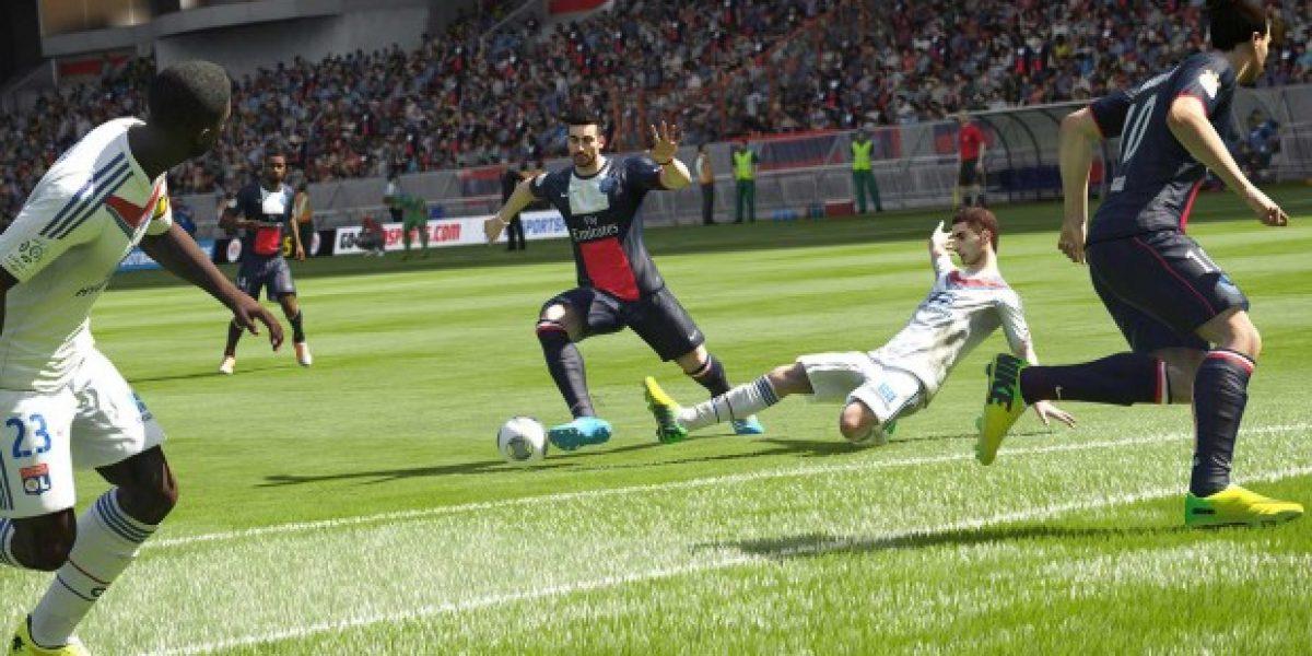 Ultra moderno: Movimientos sin pelota al estilo de Messi en FIFA 16