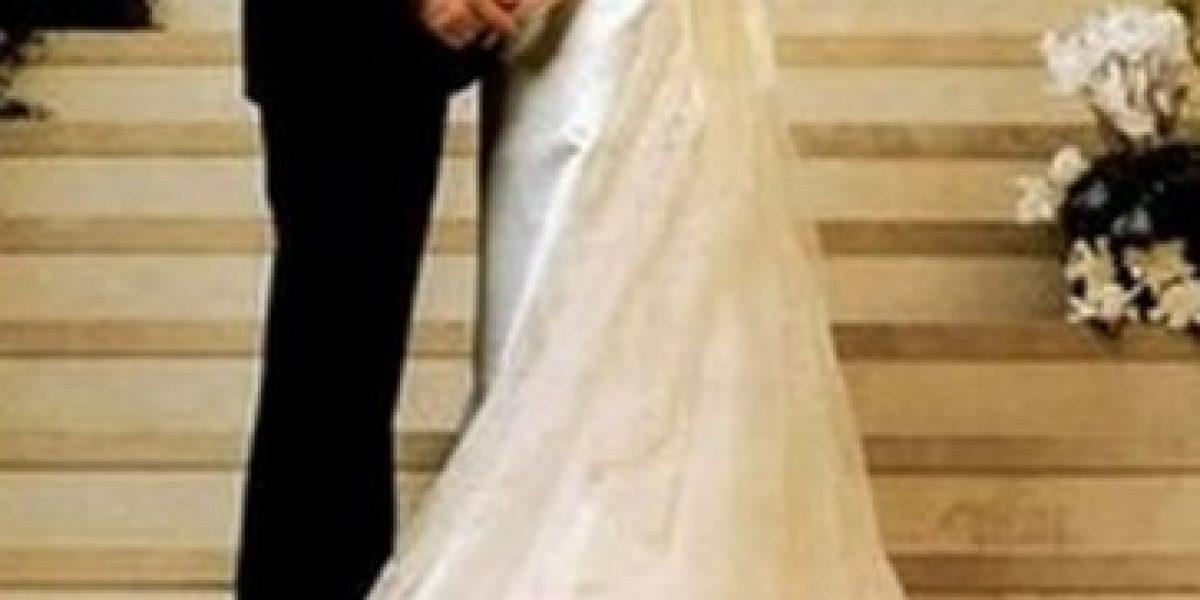 Las bodas más costosas de los famosos